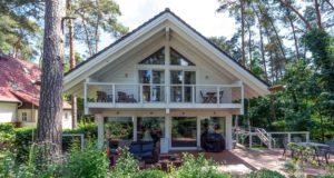 Construction Maison Bois A Lorraine Polar Life Haus